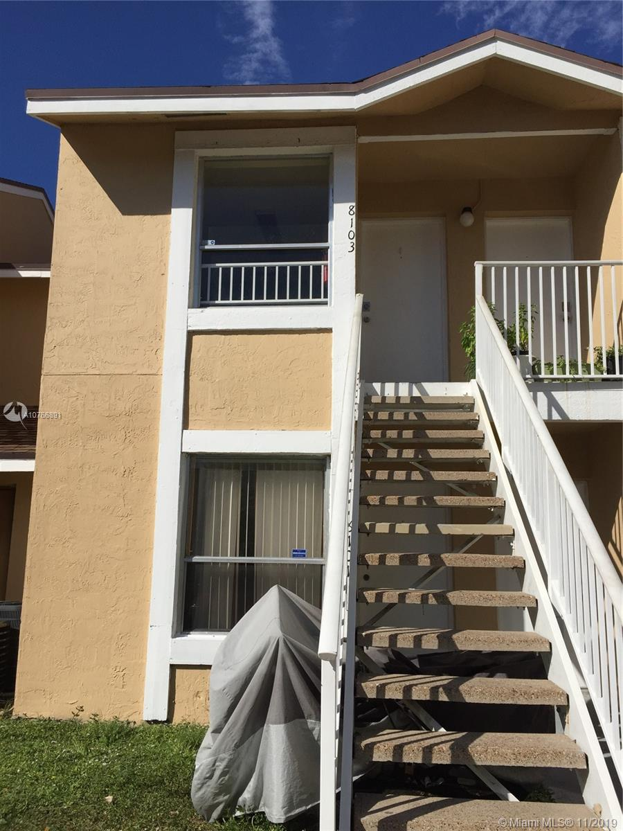 8103 SW 21st Ct #8103 For Sale A10766891, FL