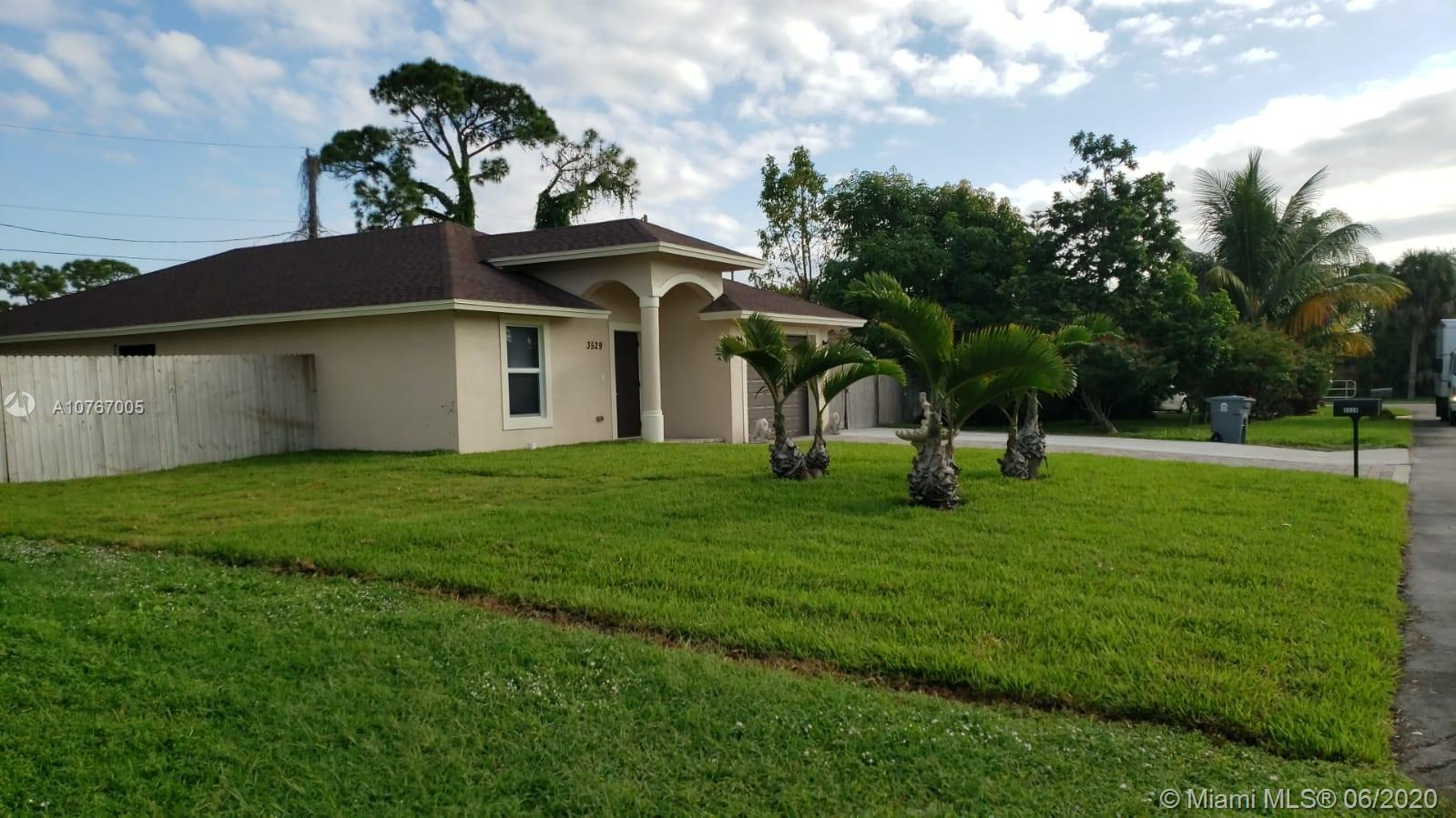 3529 Marlow Ave, Boynton Beach, FL 33436