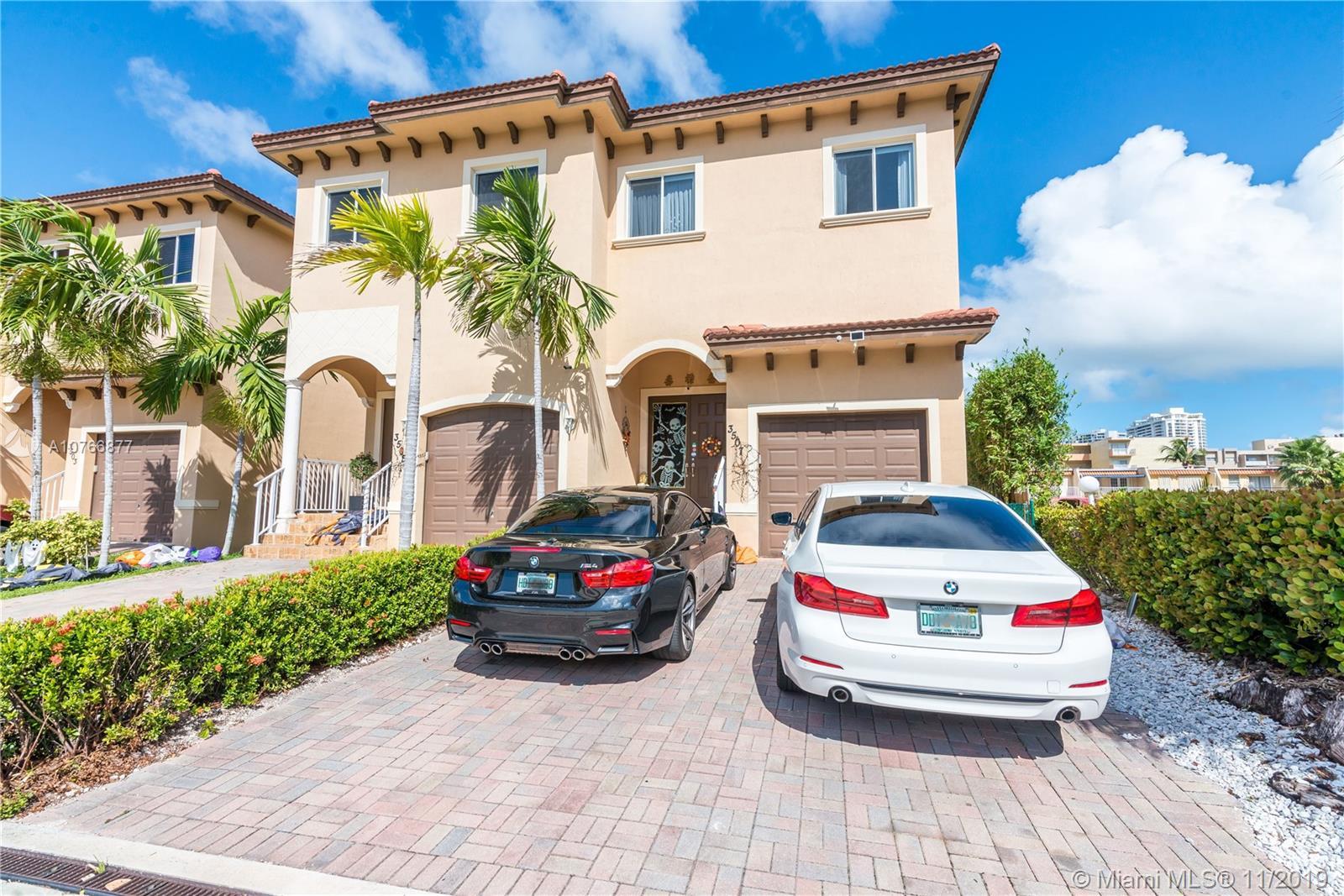 3507 NE 166th St #4  For Sale A10766877, FL