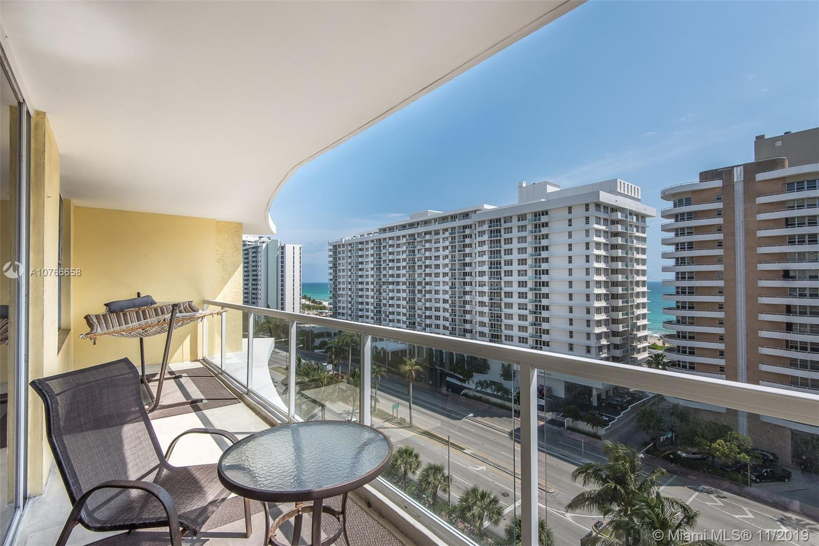 5600  Collins Ave #11A For Sale A10766658, FL