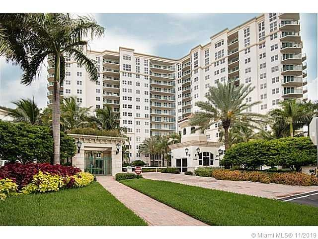 20000  E. COUNTRY CLUB DR. #401 For Sale A10767118, FL