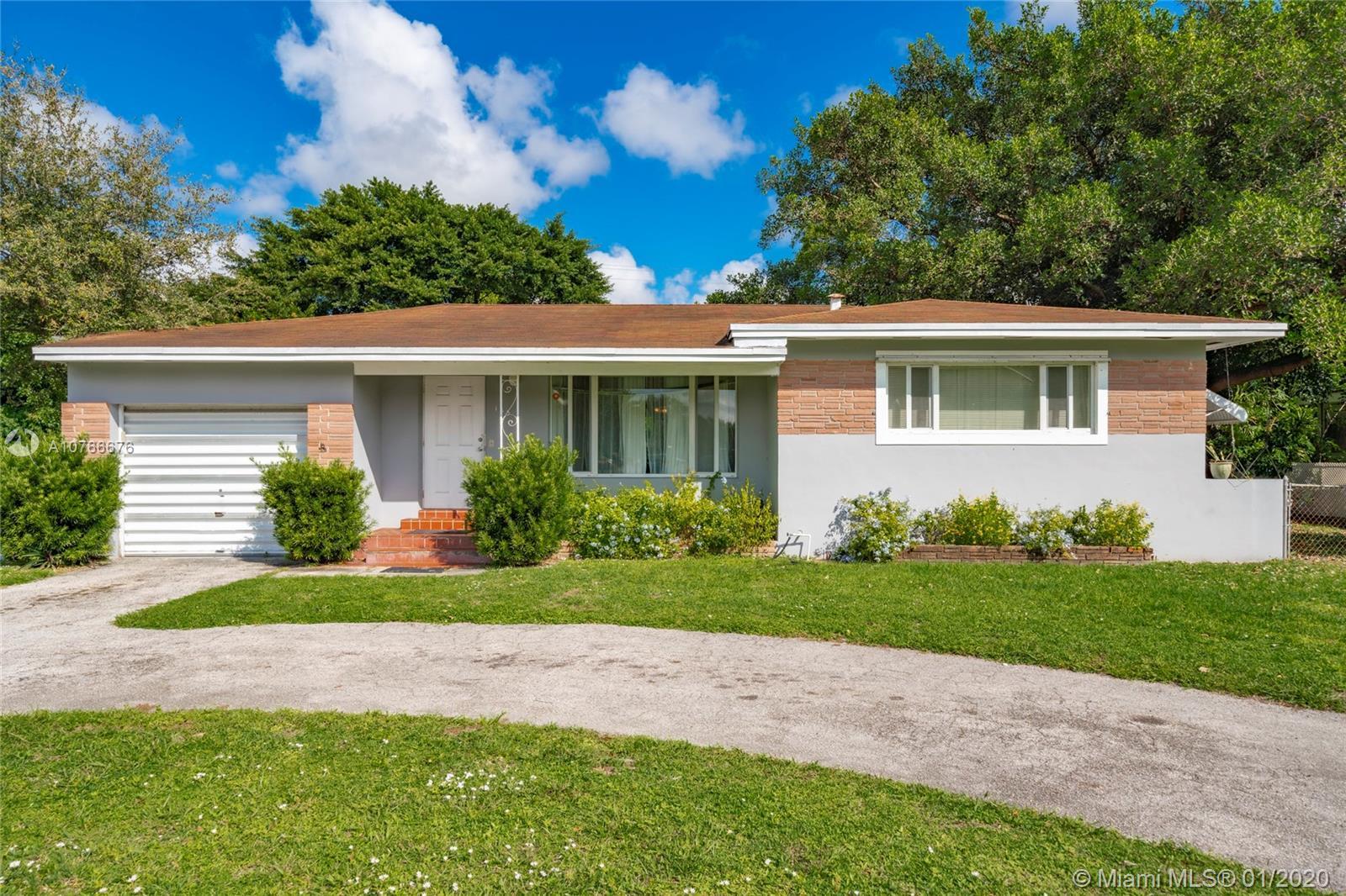 185 NW 115th St, Miami, FL 33168