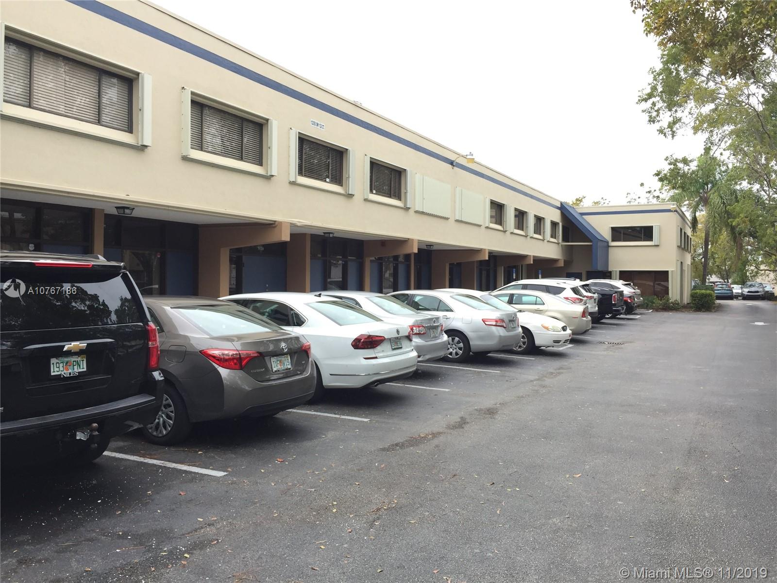 12350 SW 132nd Ct #106-108 For Sale A10767186, FL