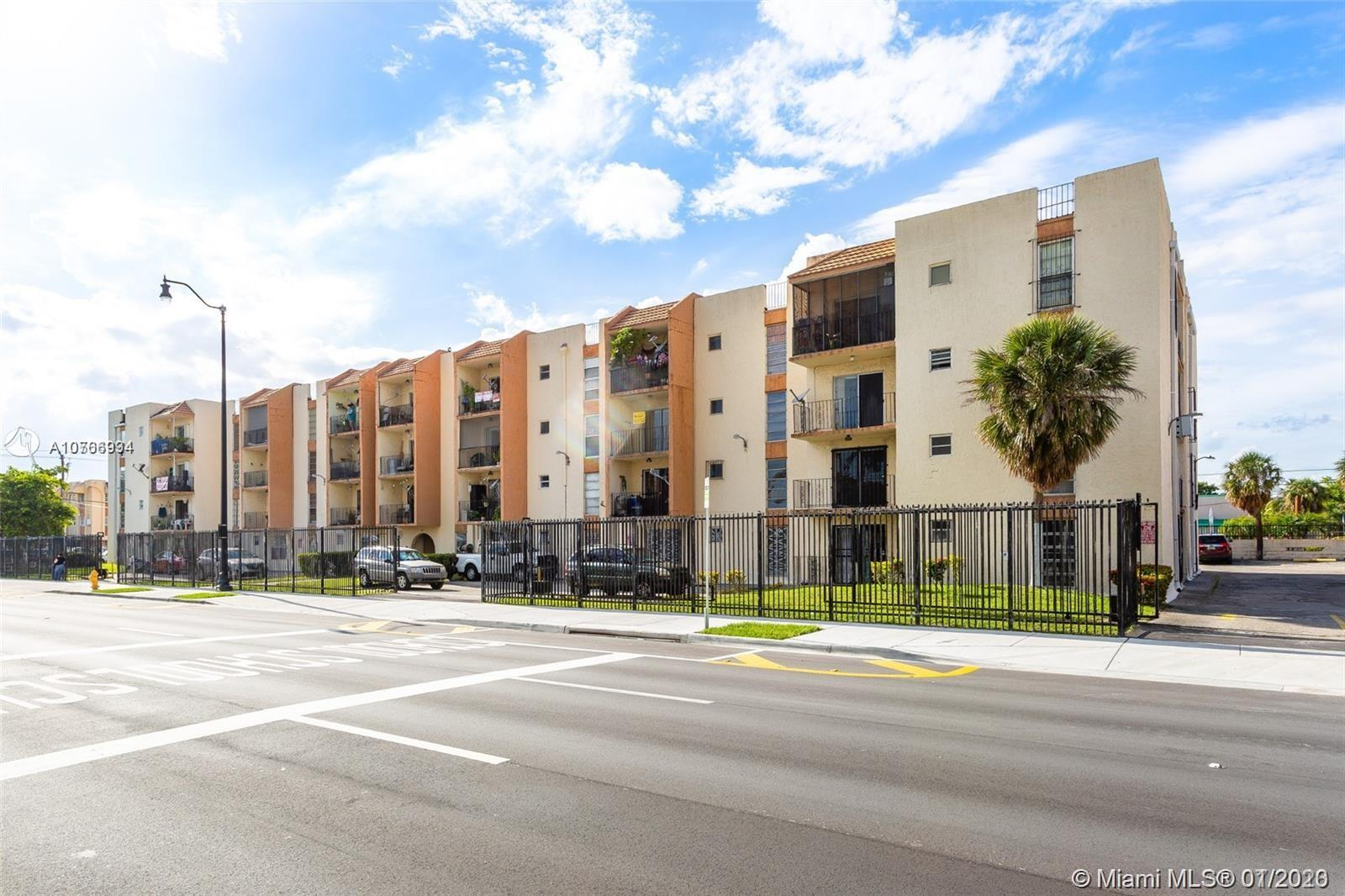 1051 SW 1st St #211 For Sale A10766994, FL