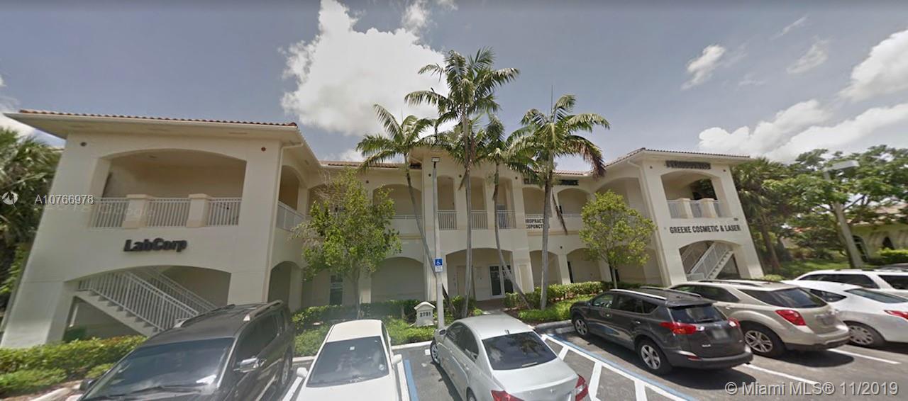 2731  EXECUTIVE PARK DR #SUITE 9 For Sale A10766978, FL