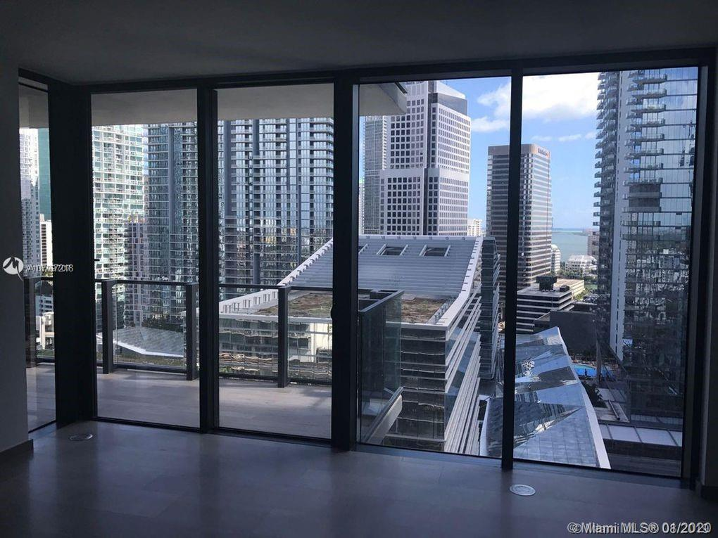 88 SW 7th St #2007 For Sale A10767218, FL