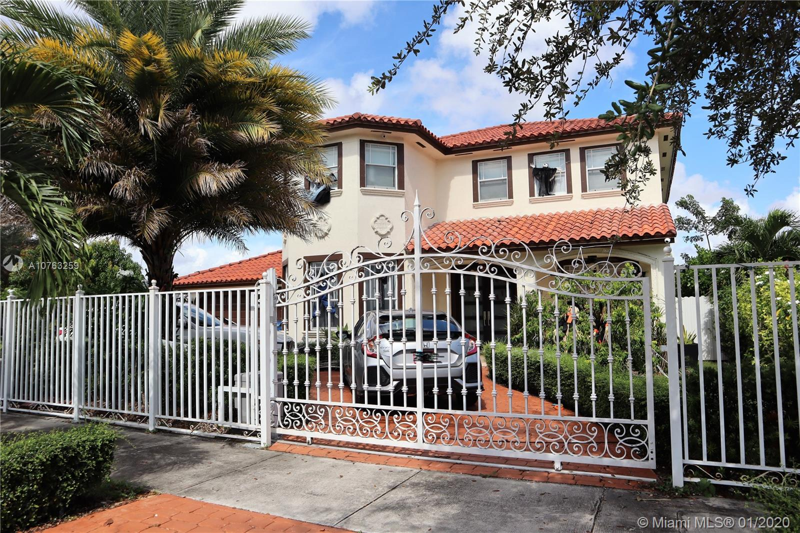 9261 SW 174th St  For Sale A10763259, FL