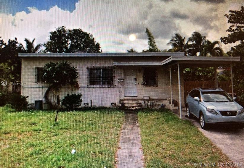 950 NE 146th St  For Sale A10767317, FL