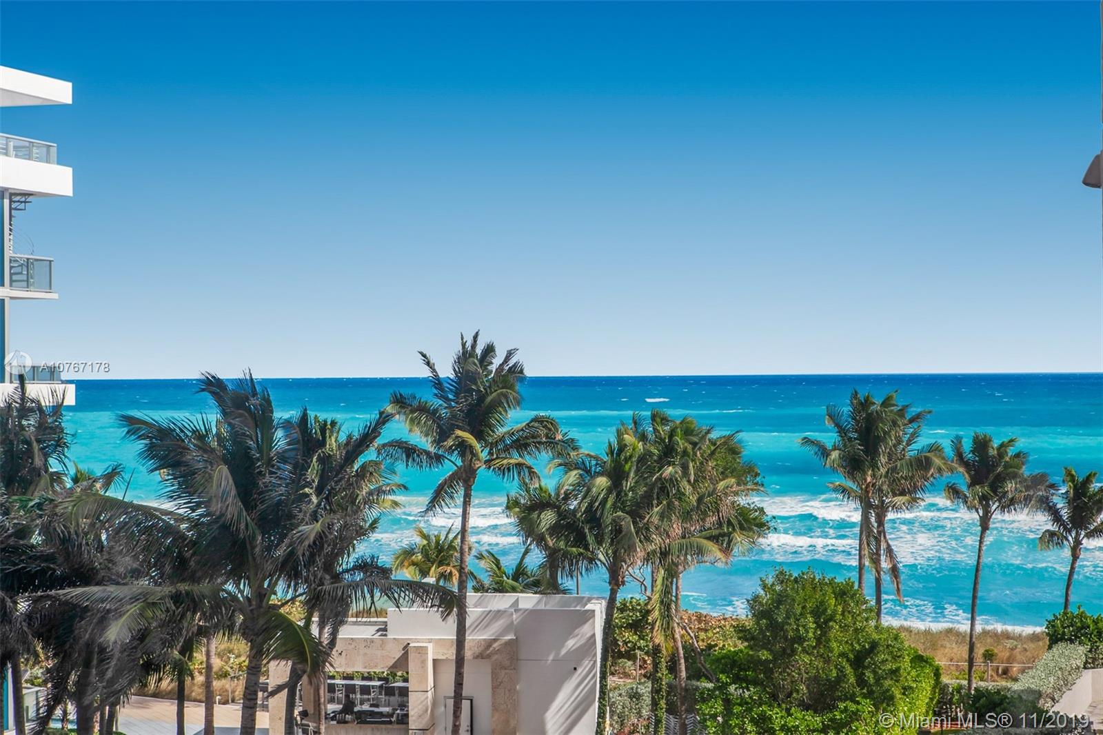 6767  Collins Ave #501 For Sale A10767178, FL