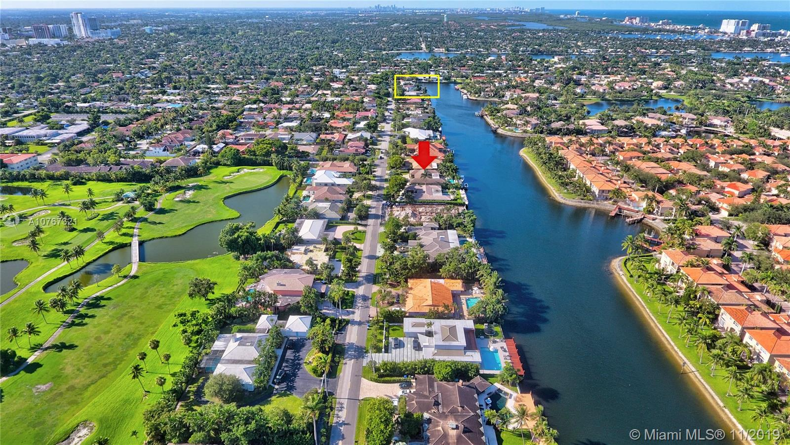 921  Diplomat Pkwy  For Sale A10767321, FL