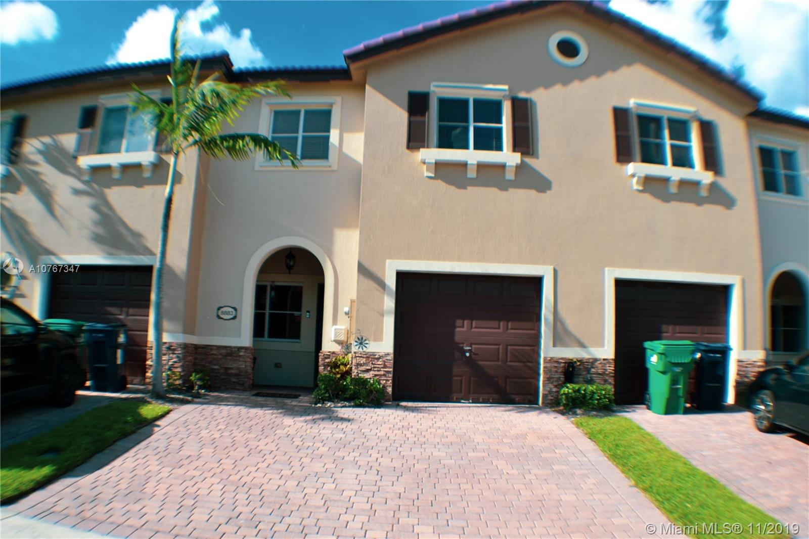 8883 SW 219th Ter  For Sale A10767347, FL