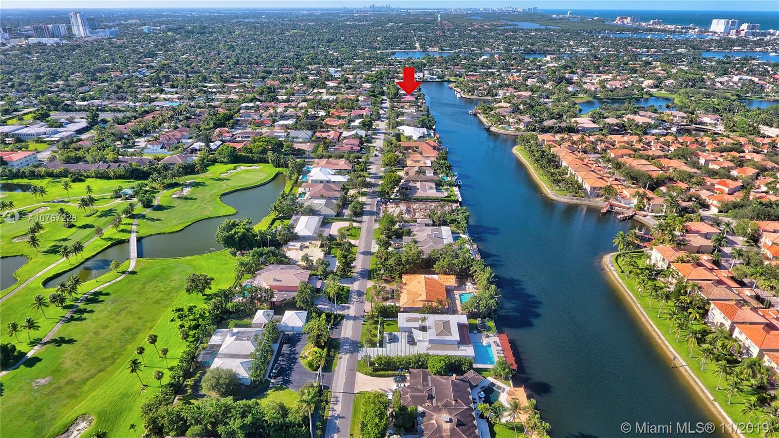 921  Diplomat Pkwy  For Sale A10767228, FL