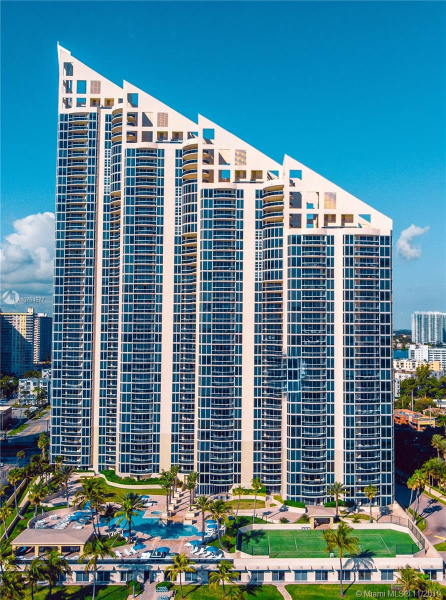 17555  Collins Ave #702 For Sale A10764577, FL