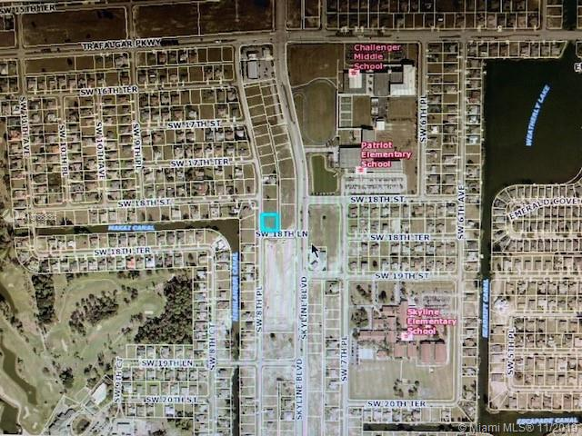 1809 SW 8TH PL, Other City - In The State Of Florida, FL 33991