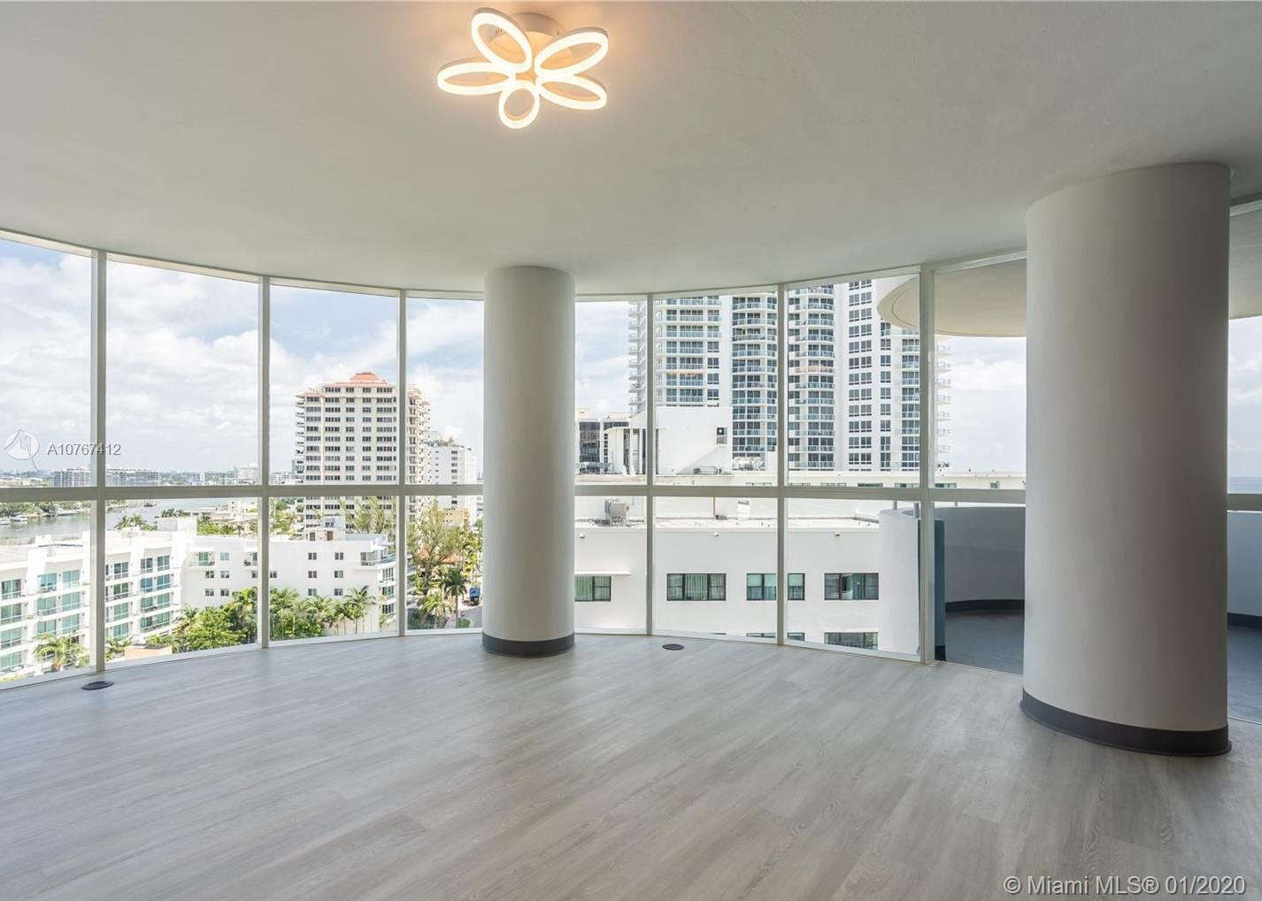 6301  Collins Ave #1207 For Sale A10767412, FL