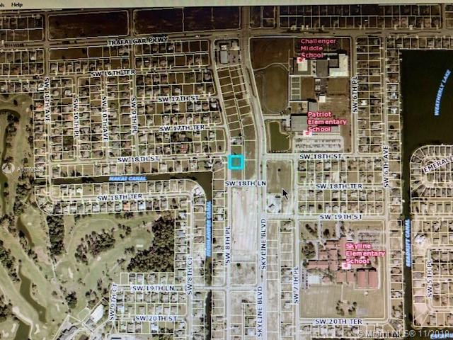 1803 SW 8TRH PL, Other City - In The State Of Florida, FL 33991