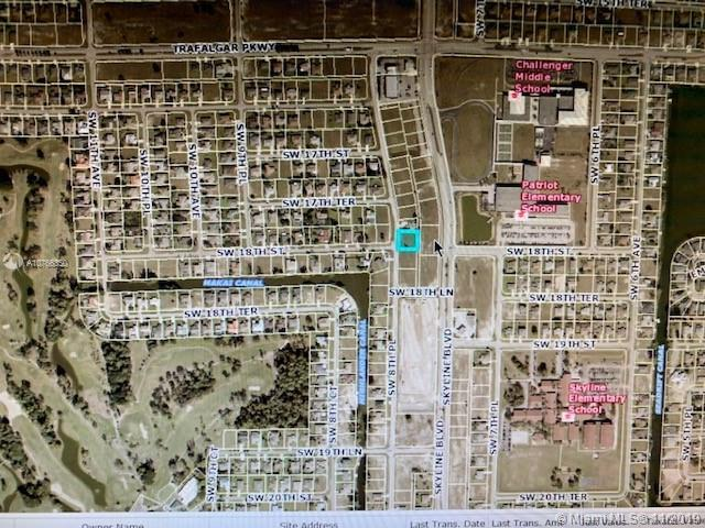 1729 SW 8TH PL, Other City - In The State Of Florida, FL 33991