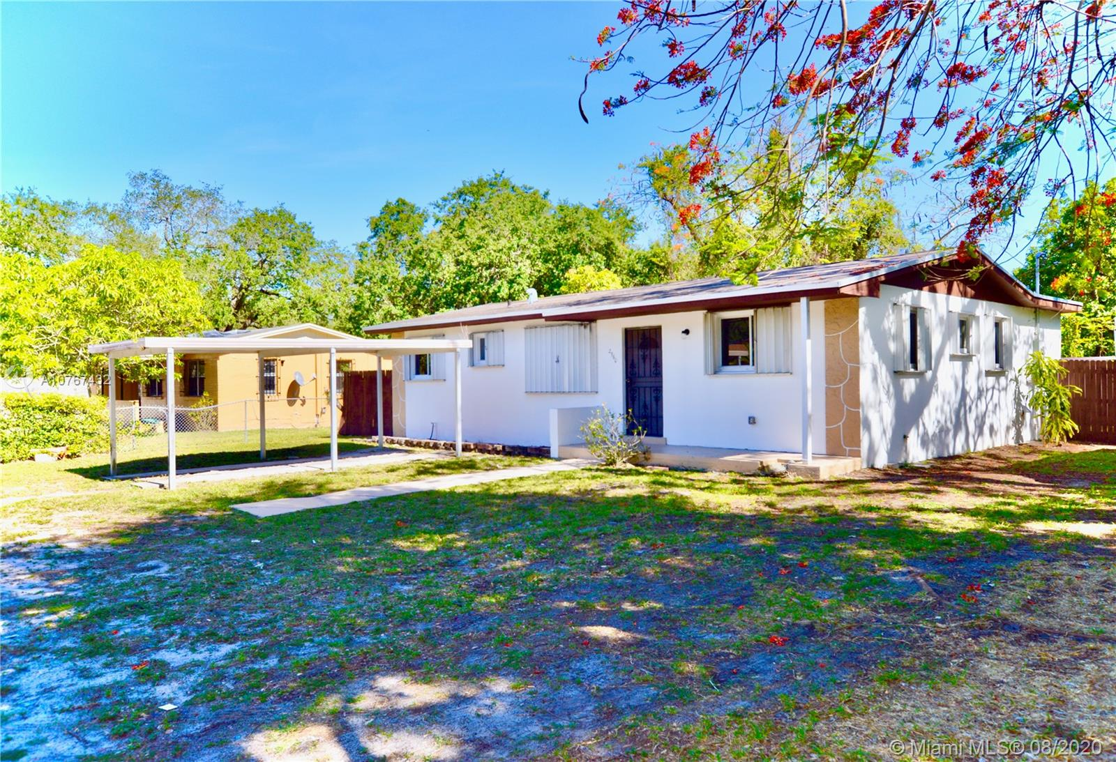2960 NW 168th Ter  For Sale A10767432, FL