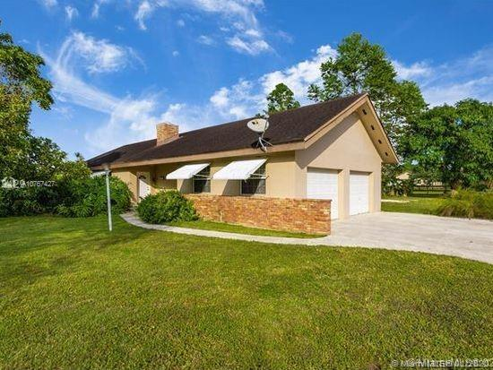 23901 SW 157th Ave  For Sale A10767427, FL