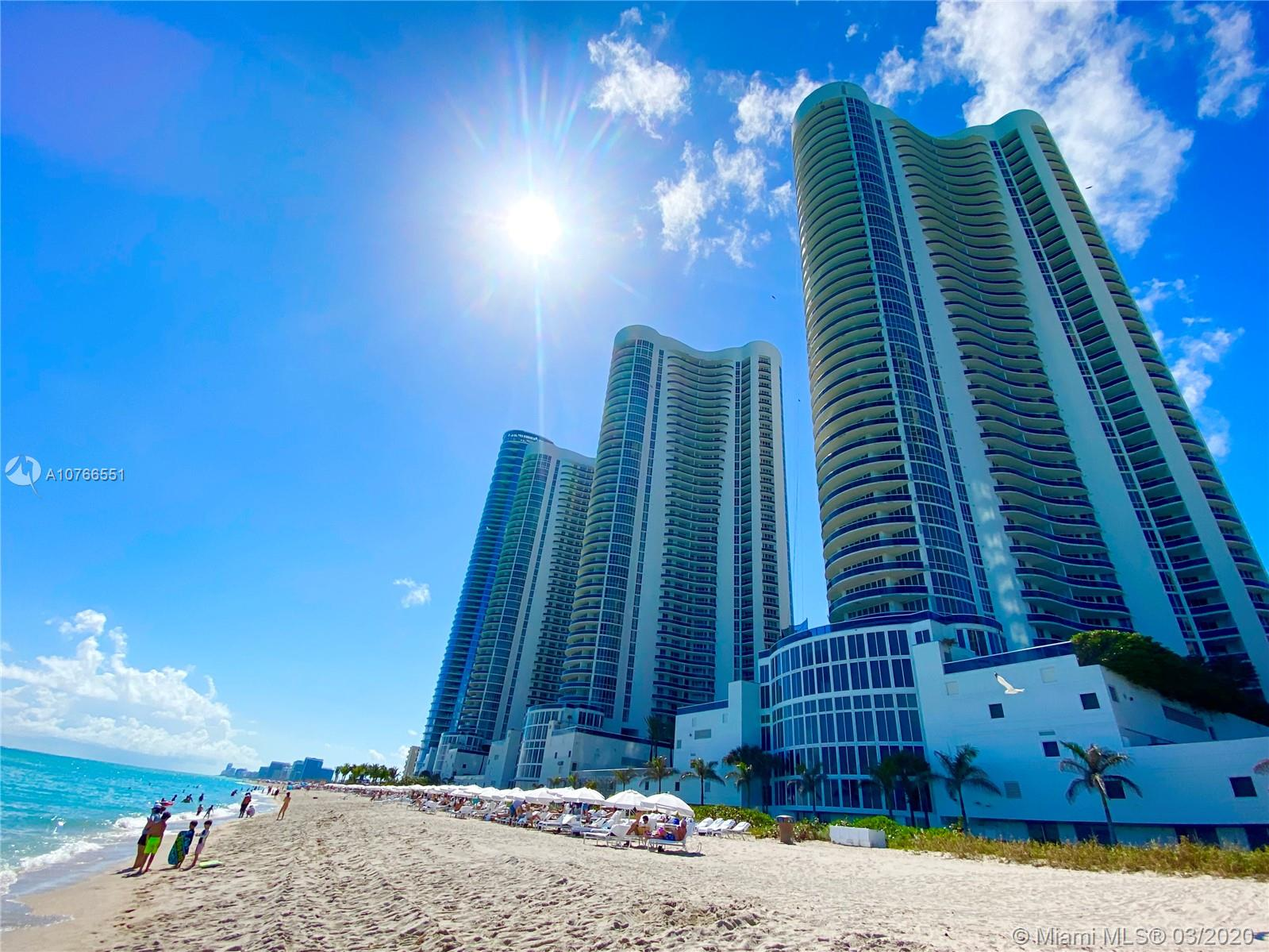 16001  Collins Ave #1802 For Sale A10766551, FL