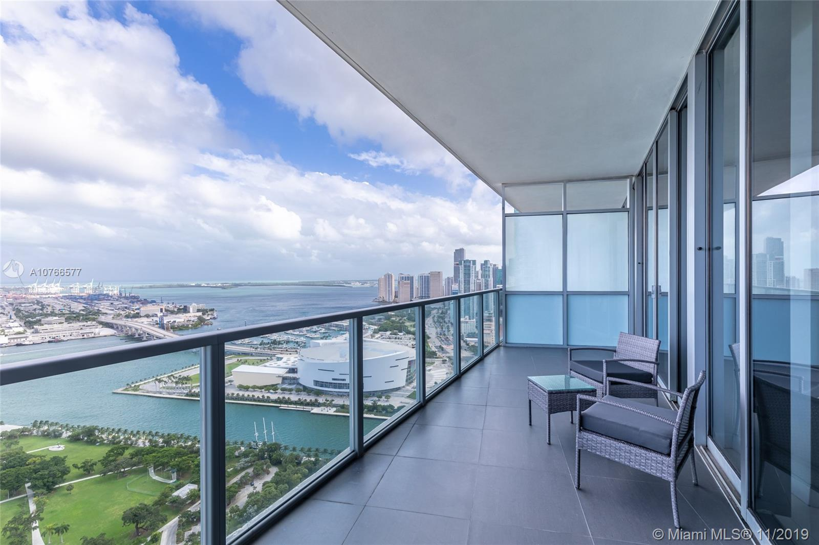 1100  Biscayne Blvd #4303 For Sale A10766577, FL