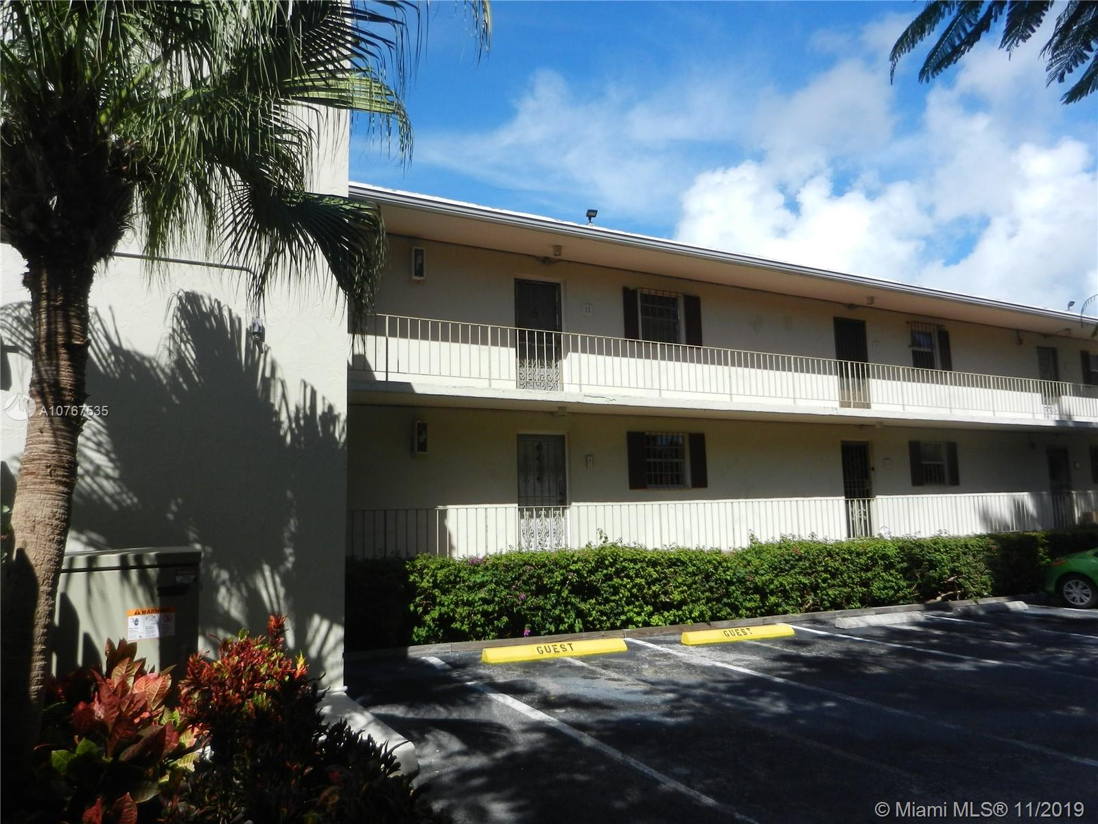 520 N E 38th St #5 For Sale A10767535, FL