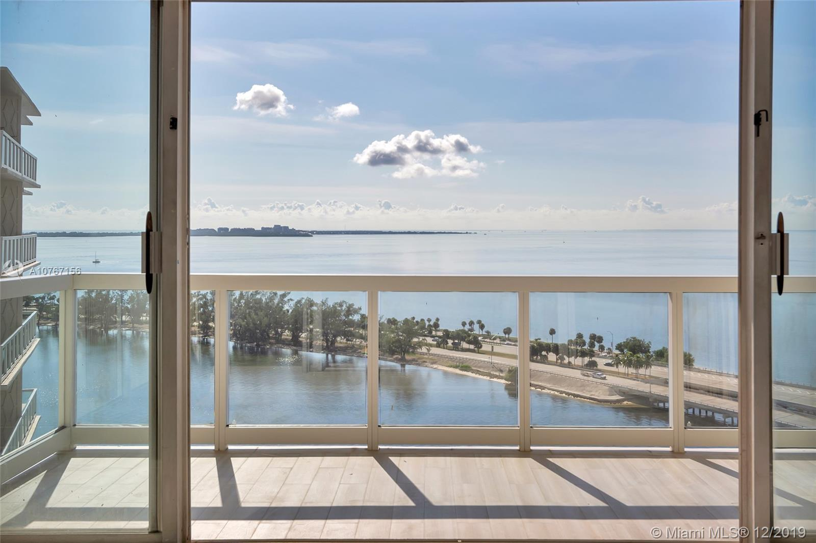2451  Brickell Ave #21U For Sale A10767156, FL