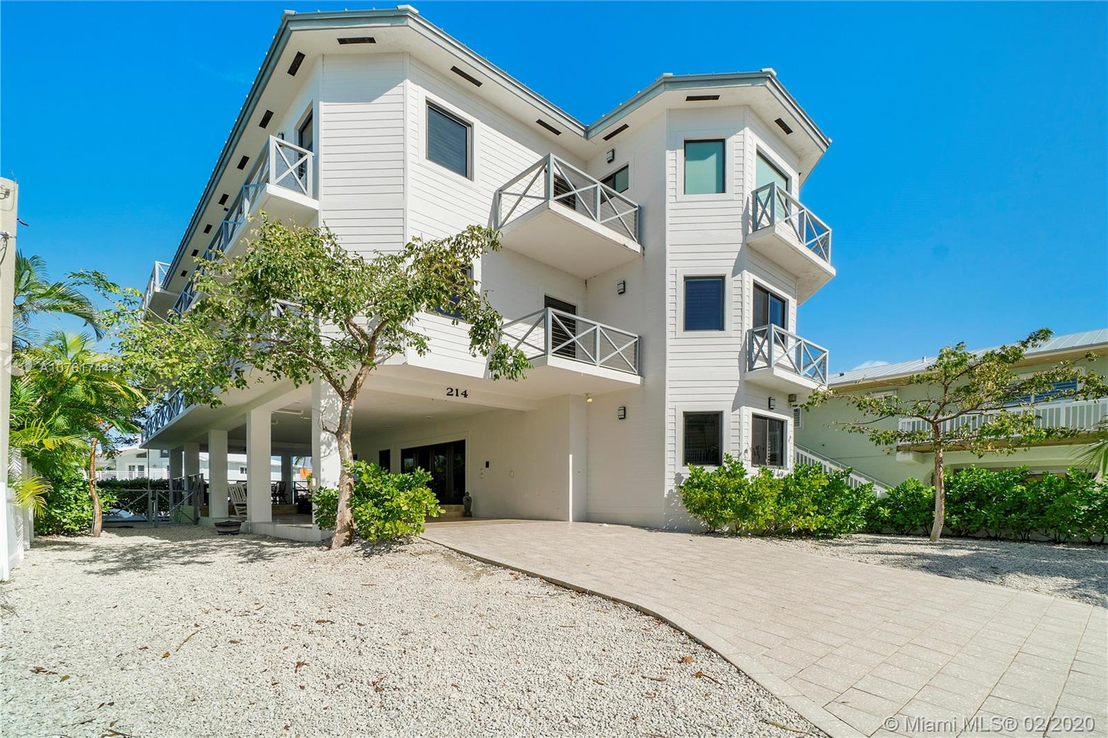 214 Cromwell Ct, Key Largo, FL 33070