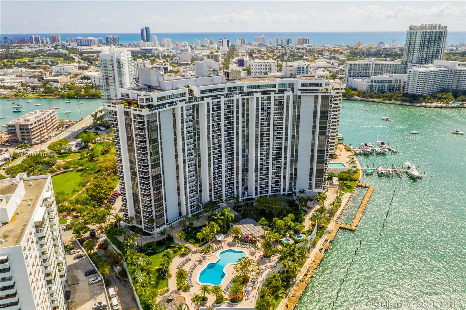 9  Island Ave #507 For Sale A10764715, FL