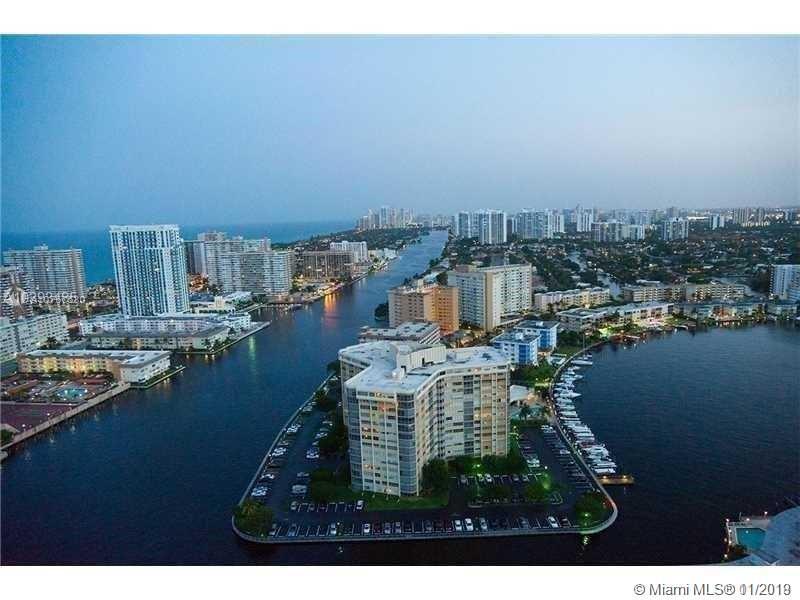 2600 E Hallandale Beach Blvd #T1601 For Sale A10767530, FL