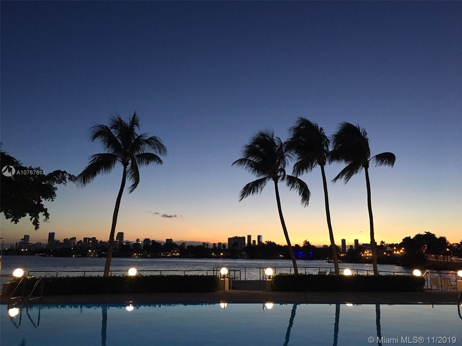 3  Island Ave #5J For Sale A10767611, FL