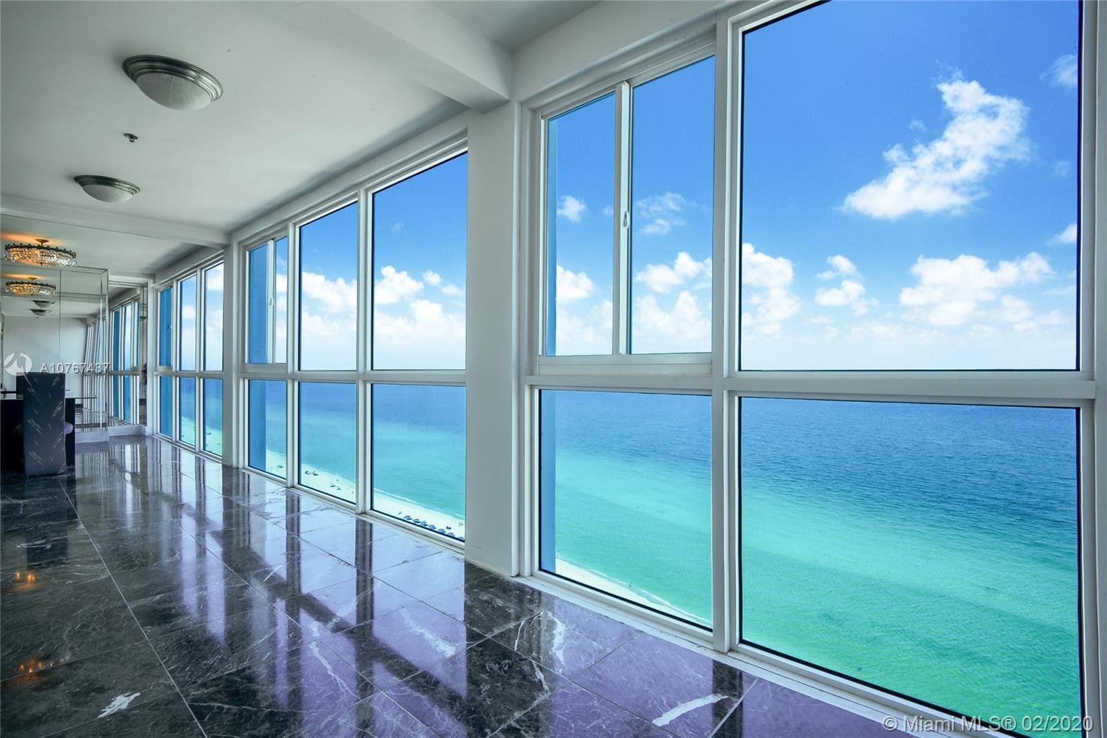 5445  Collins Ave #PH4 For Sale A10767437, FL