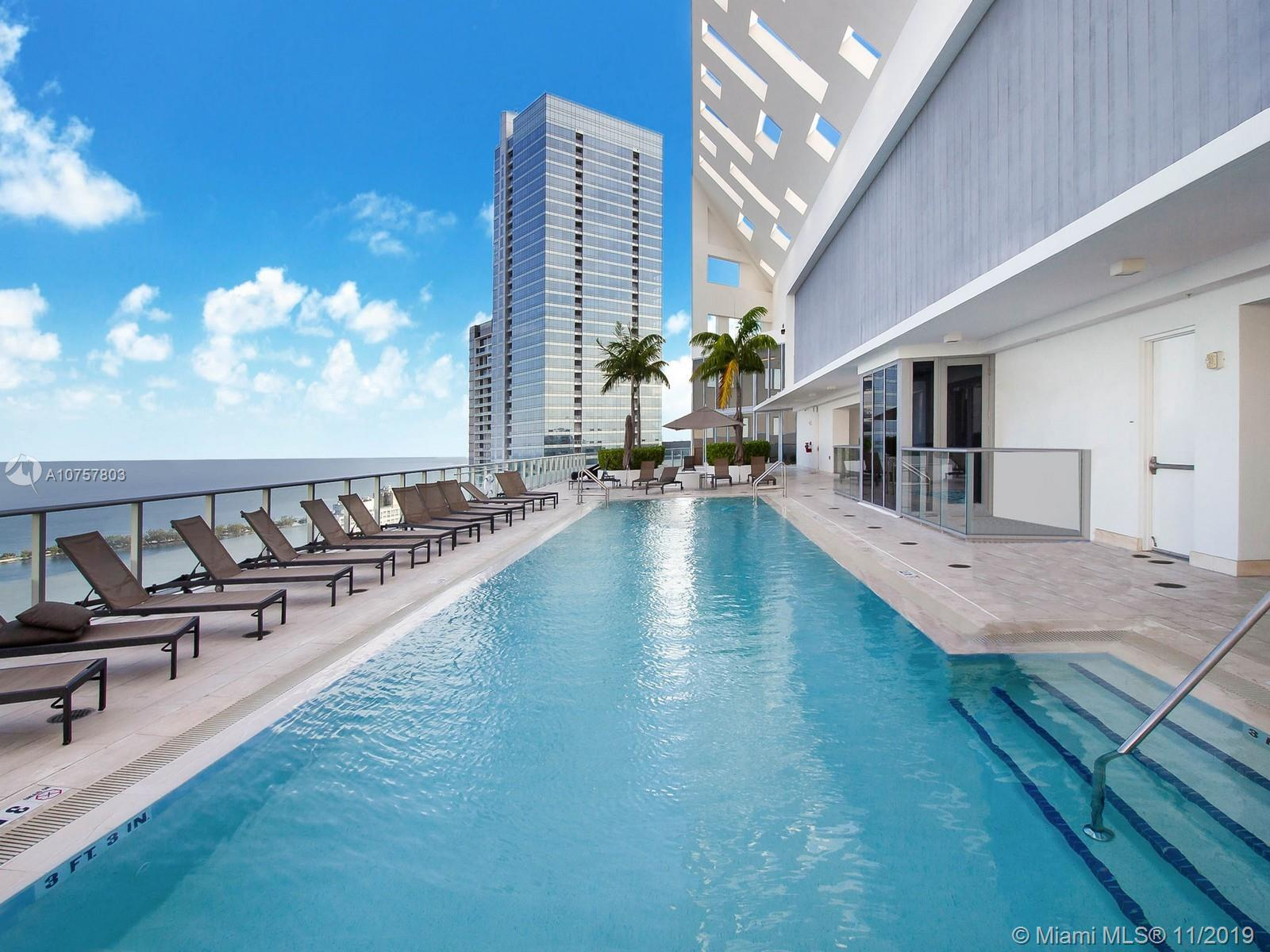 1300  Brickell Bay Dr #4001 For Sale A10757803, FL