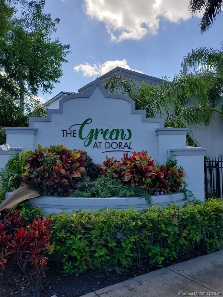 4855 NW 97th Ct #392 For Sale A10767570, FL