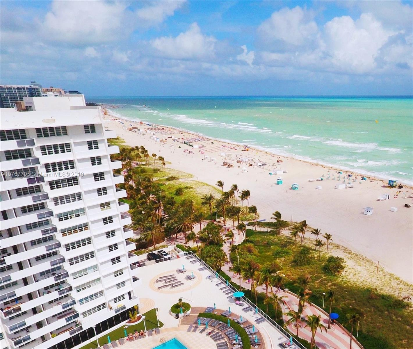 100  Lincoln Rd #1218 For Sale A10767705, FL