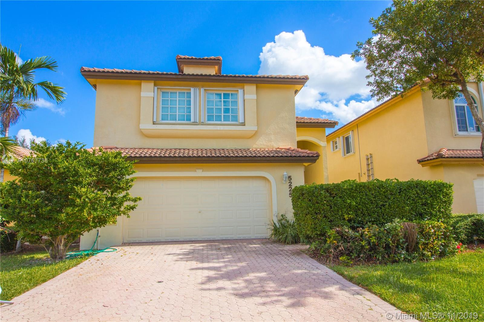 5225 NW 112th Ct  For Sale A10767736, FL