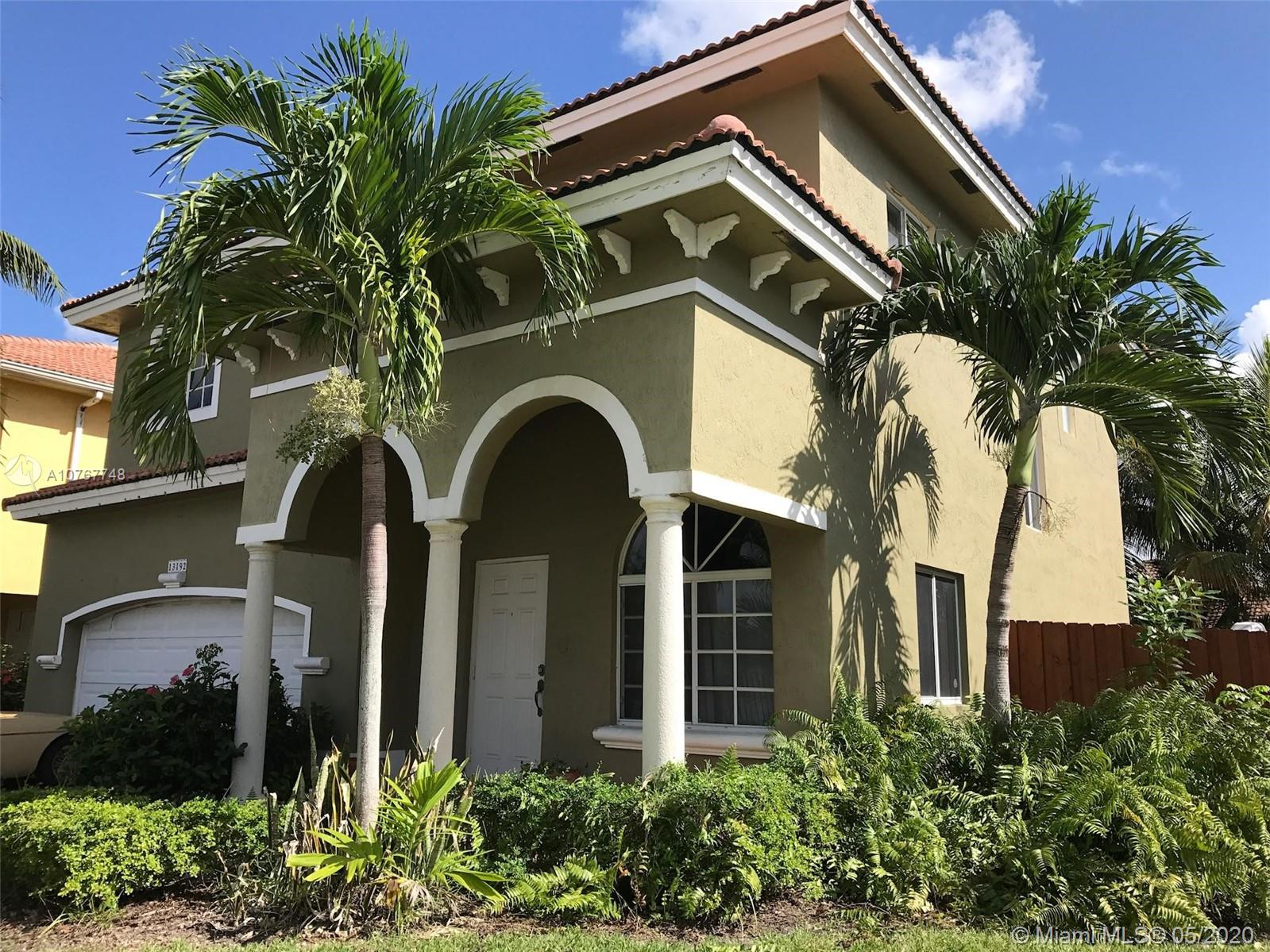 13192 SW 141st St  For Sale A10767748, FL
