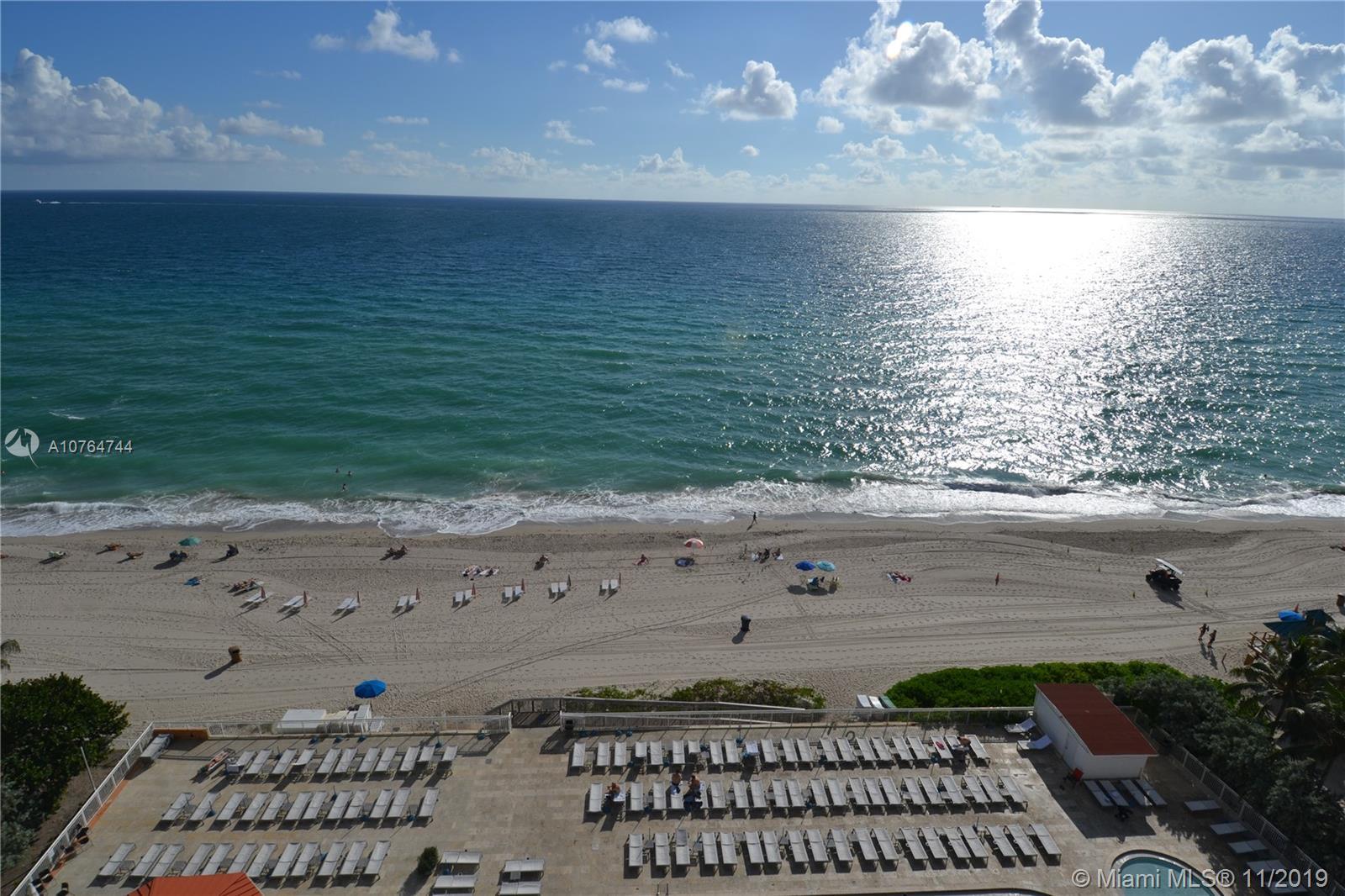 19201 E Collins Ave 1111, Sunny Isles Beach, FL 33160