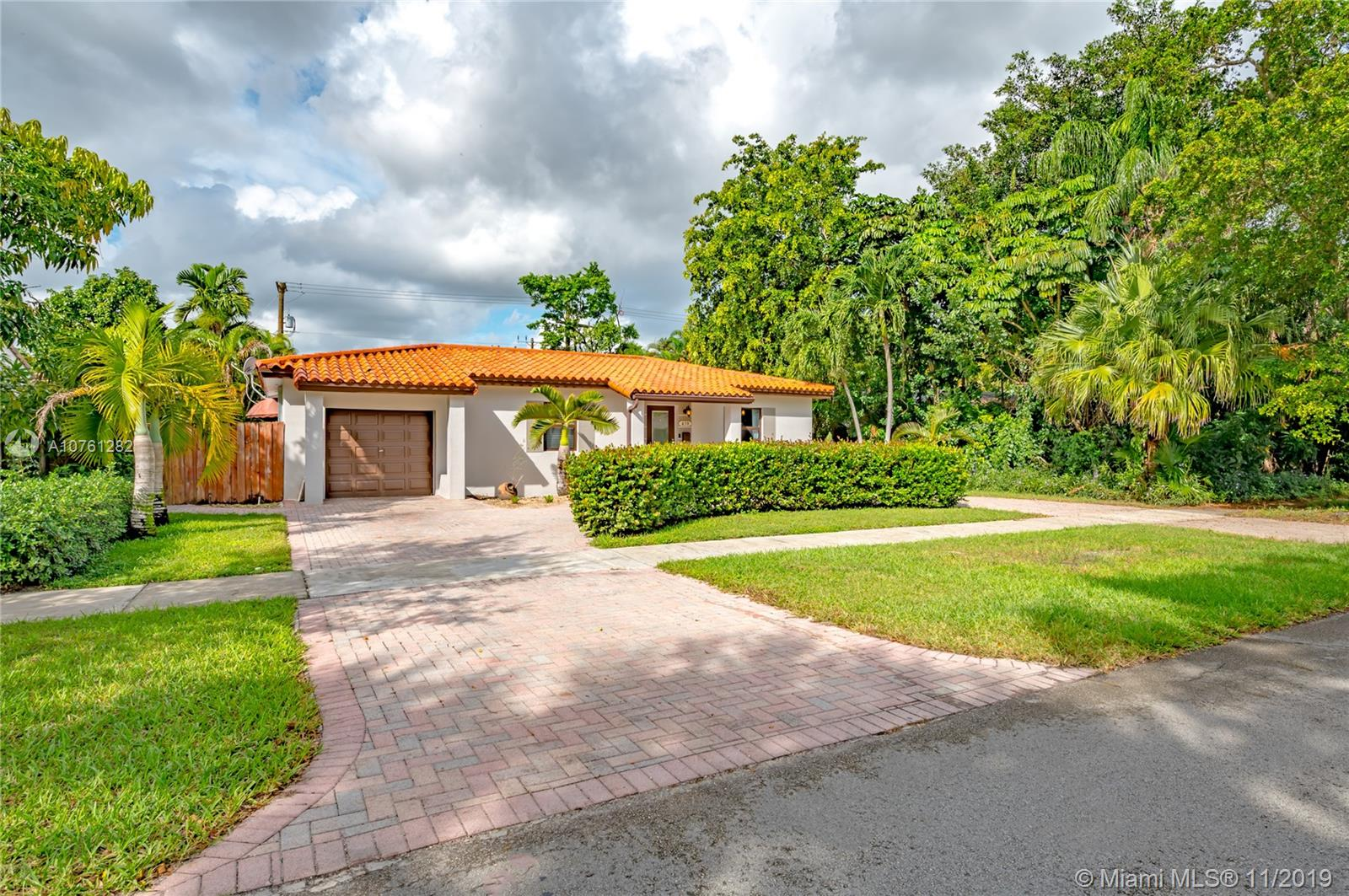 430  Cardinal St  For Sale A10761282, FL