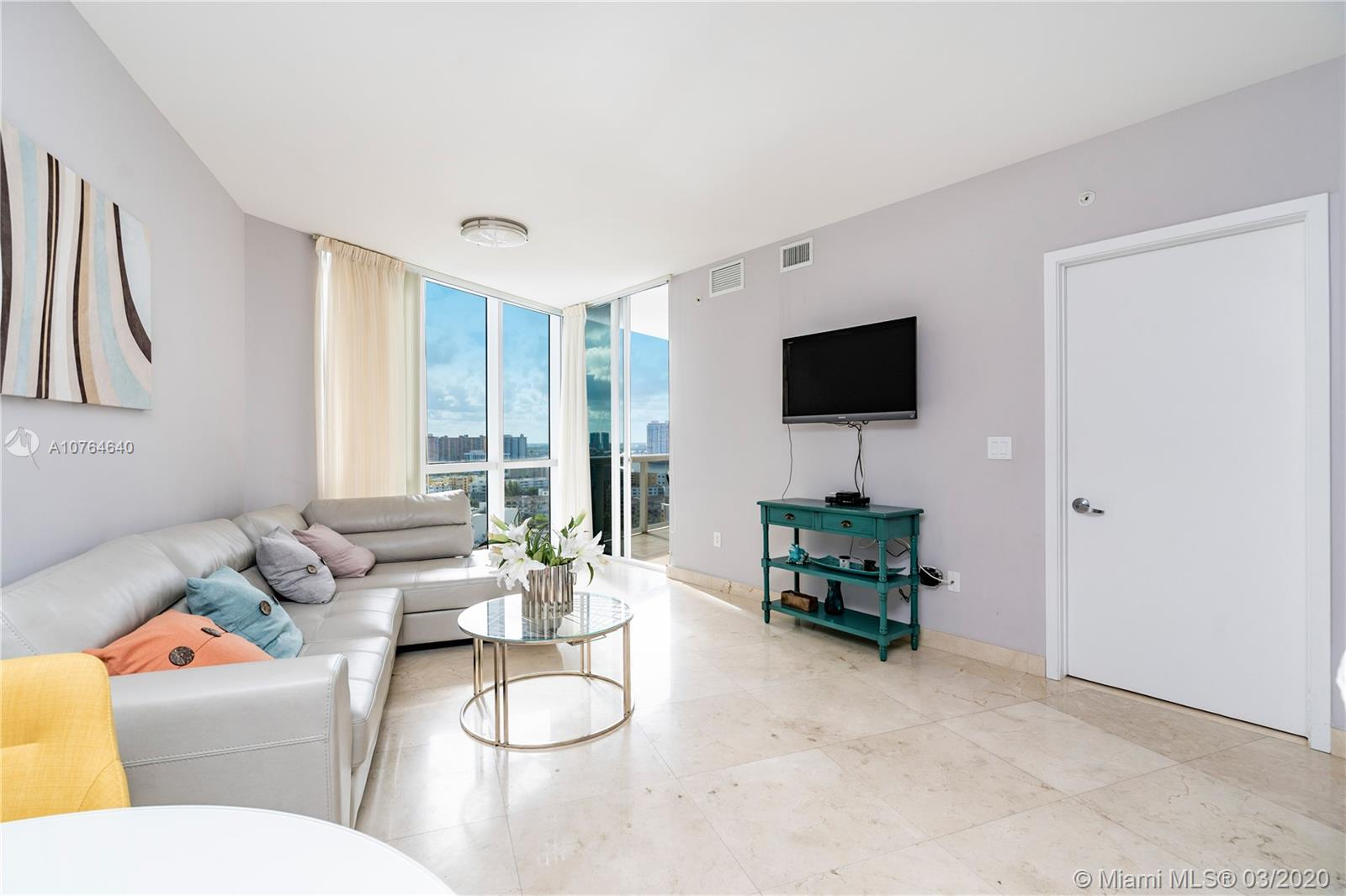 18201  Collins Ave #1908 For Sale A10764640, FL