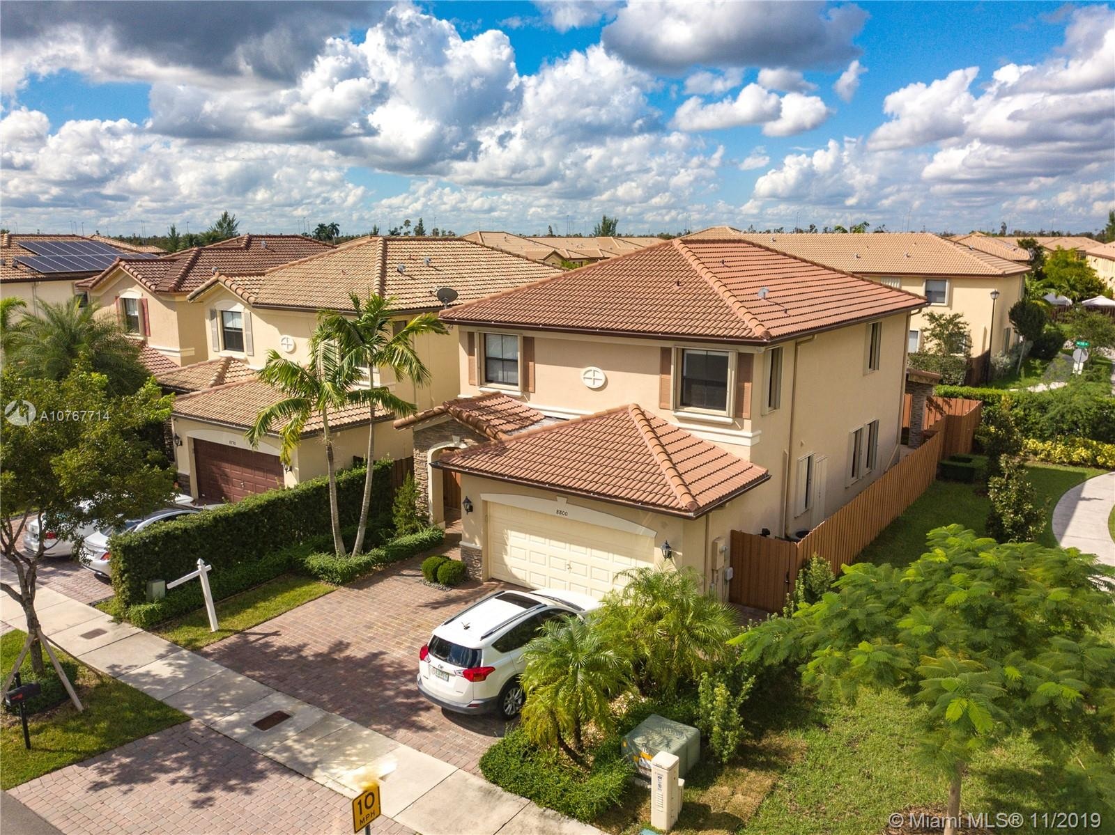 8800 NW 115th Ct  For Sale A10767714, FL