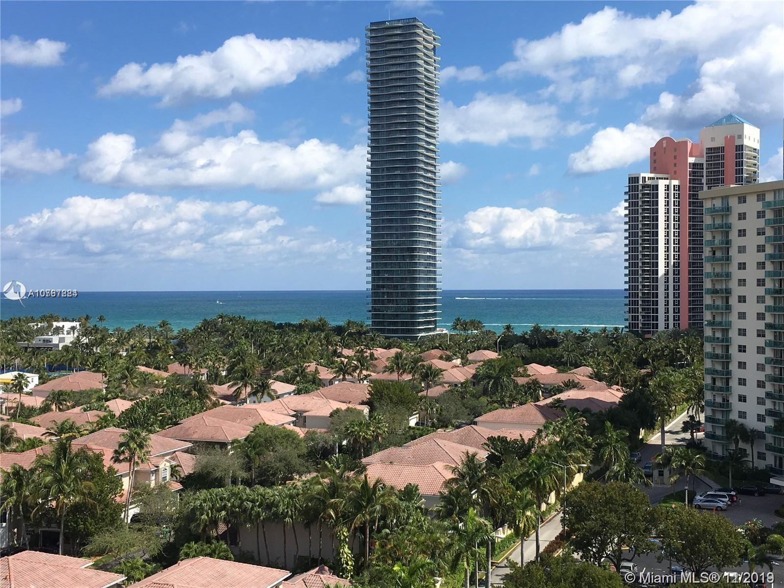 19380  Collins Ave #1124 For Sale A10767884, FL