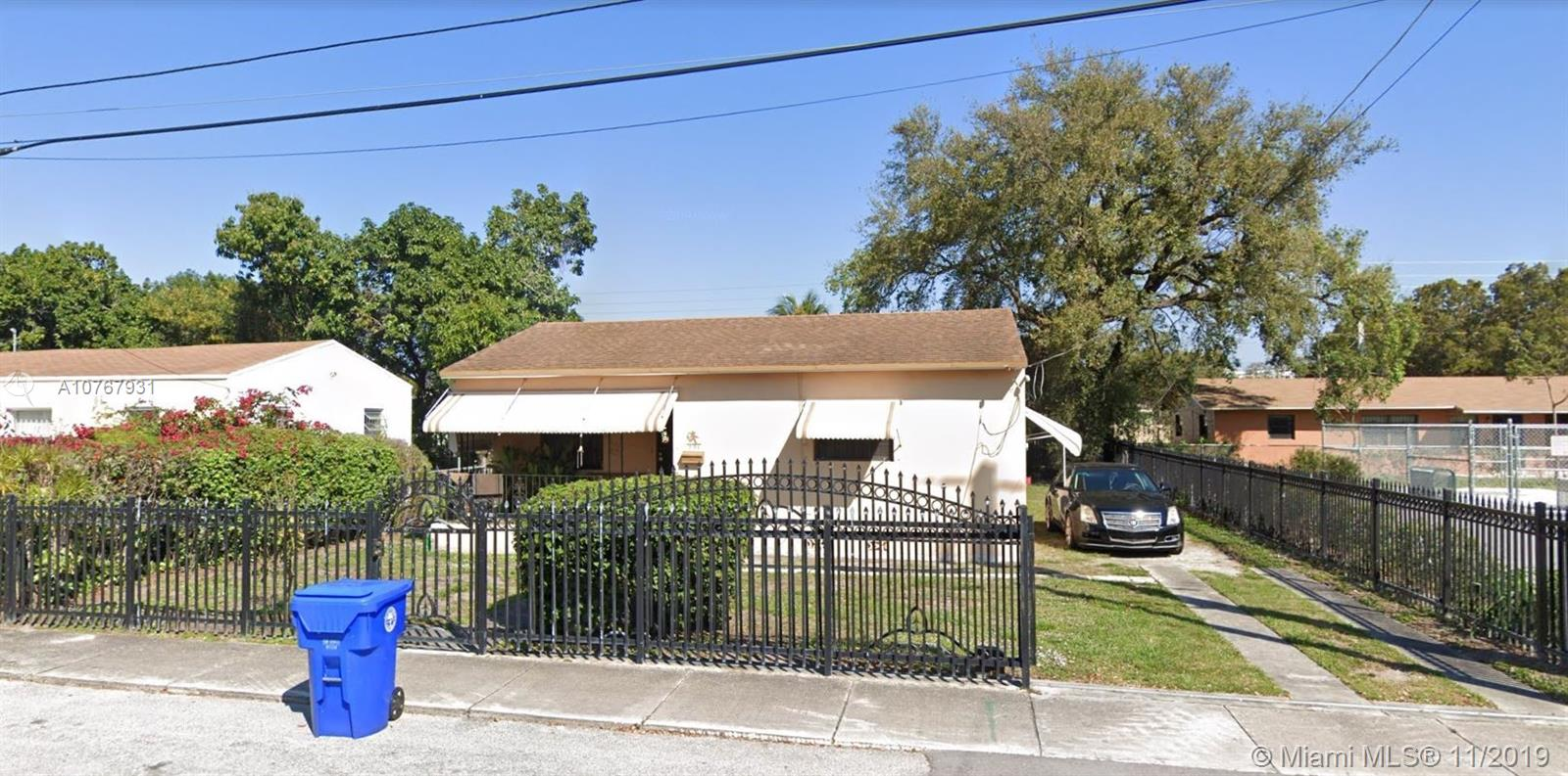 791 NW 55th St  For Sale A10767931, FL