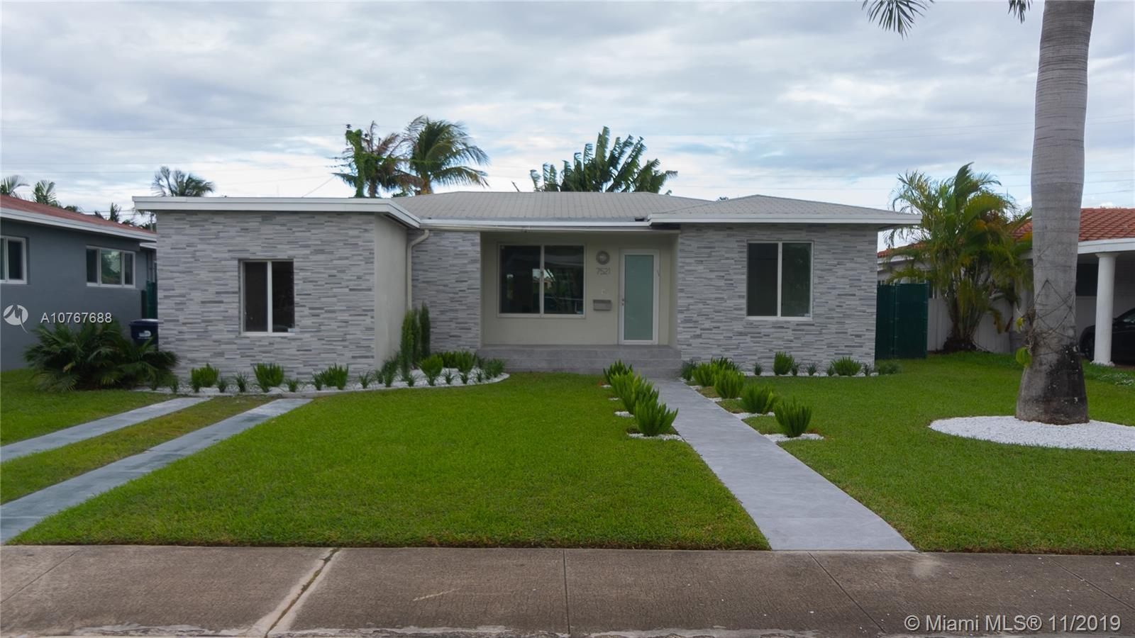 7521  Bounty Ave  For Sale A10767688, FL