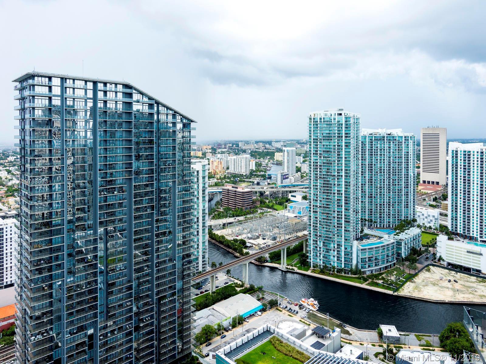 801 S Miami Ave #4408 For Sale A10768003, FL