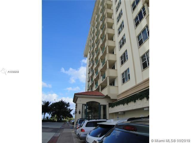 9195  Collins Ave #614 For Sale A10768008, FL