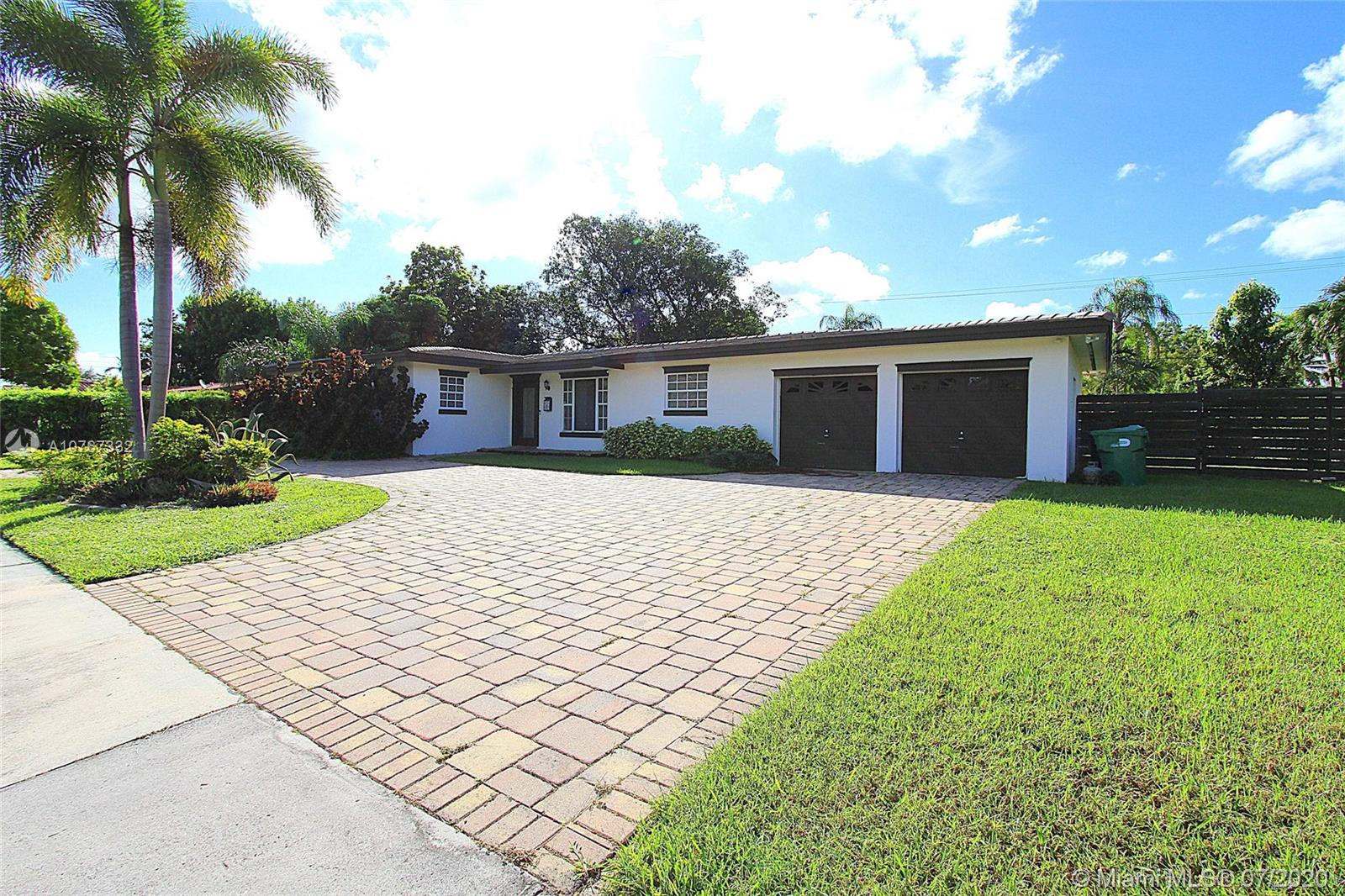 10240 SW 120th St  For Sale A10767332, FL