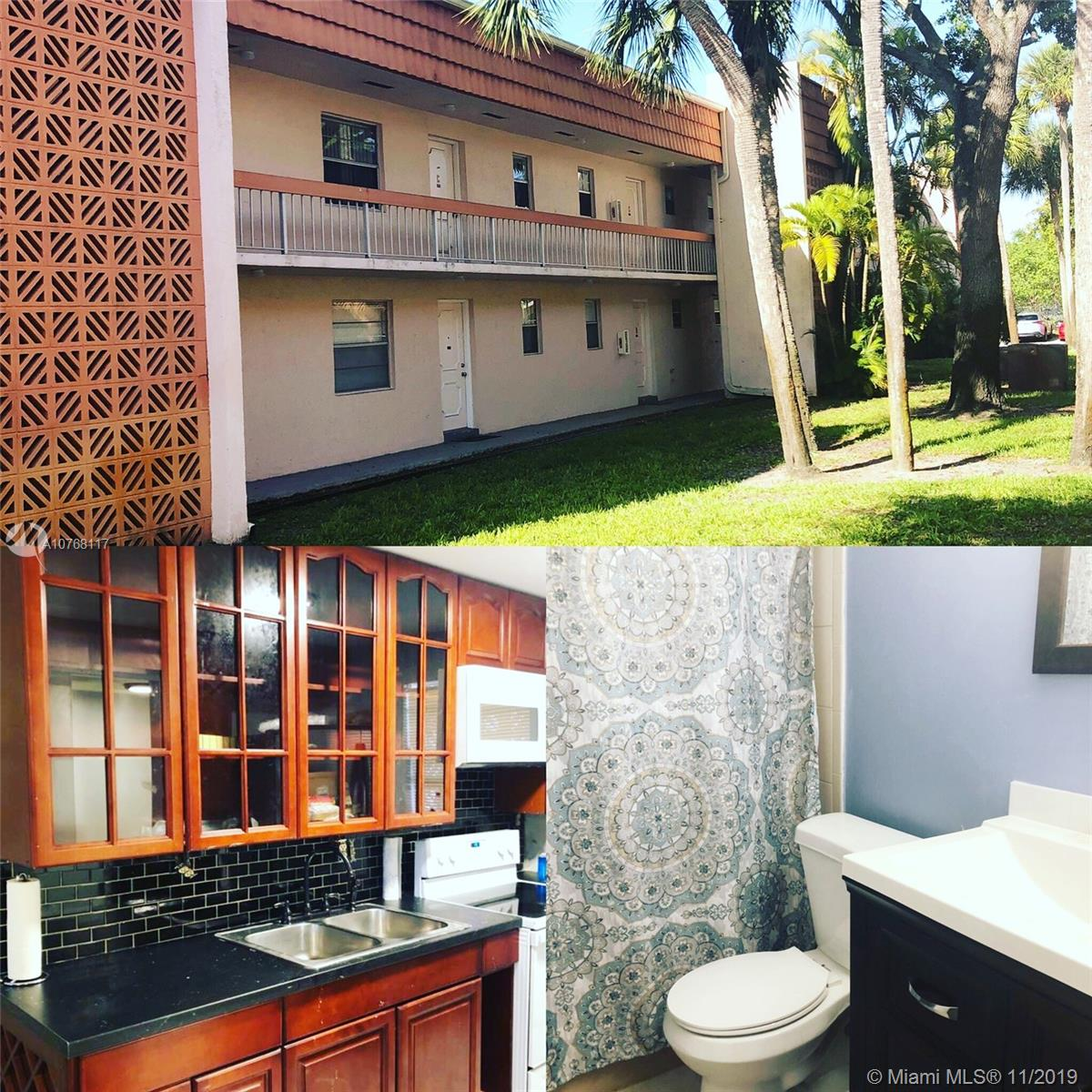 7610  Stirling Rd #107A For Sale A10768117, FL