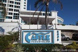 5445  Collins Ave #1612 For Sale A10768122, FL