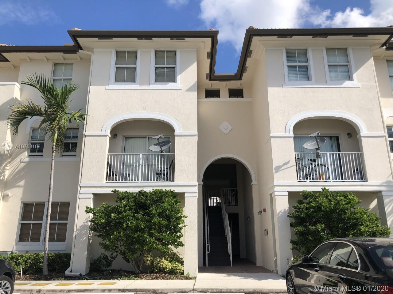 11603 NW 89th St #204 For Sale A10768108, FL